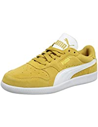 0f6ae40d612c Amazon.co.uk  Yellow - Trainers   Men s Shoes  Shoes   Bags
