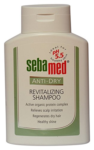 Sebamed Anti-Dry Revitalizing Shampoo - 200 ml