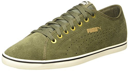 Puma-Unisex-Elsu-V2-Perf-Sd-Black-Black-Sneakers