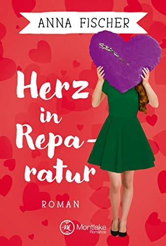 Buchseite und Rezensionen zu 'Herz in Reparatur' von Anna Fischer