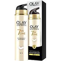 Olay Total Effects Crema Hidratante Antiarrugas 7 en 1 SPF15-50ml