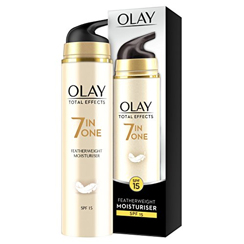 Olay Total Effects 7en1 Hidratante Anti-Edad Ligera
