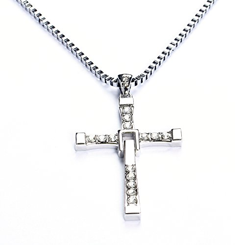 Bodya jewelry man dominic toretto inspired fast cz zircon crystal bodya jewelry man aloadofball Choice Image