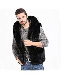 online retailer 8af73 8c806 Suchergebnis auf Amazon.de für: Pelz Weste - Herren: Bekleidung