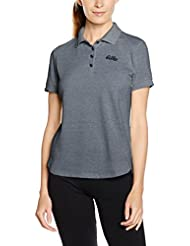 Odlo Damen Polo Shirt Short Sleeve TRIM