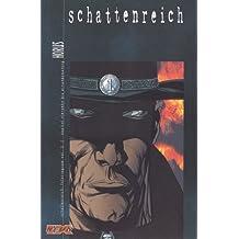 SCHATTENREICH  Softcover, INTERREGNUM Bd. 3,