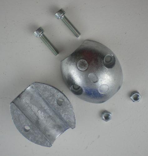 Qualità Technoseal zinco shaft barca anodo (Albero Anodo)