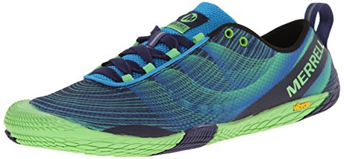 merrell-vapor-glove-2-scarpe-da-trail-running-uomo-multicolore-racer-blue-bright-green-44-eu