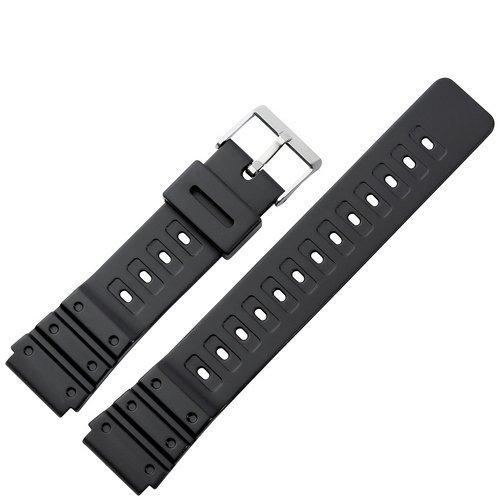 uhrenarmband-20mm-kunststoff-schwarz-solides-ersatzarmband-passend-zu-sportlichen-uhren-silberfarbig