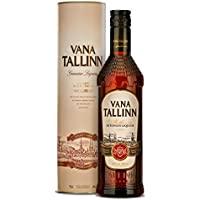Vana Tallinn 40%, 500 ml in Tube