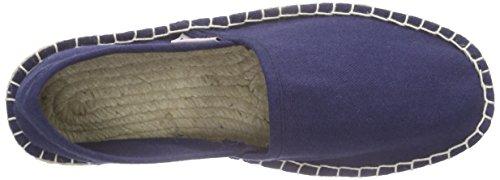 Superga Unisex-Erwachsene 4524 Cotu Low-Top Blau (944 blue)