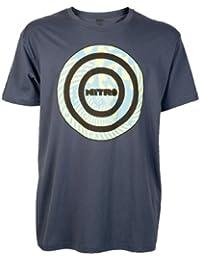 Nitro Snowboards Herren T-Shirt Manipulation S/S