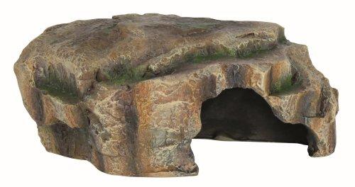 TRIXIE Reptilienhöhle, 16 × 7 × 11 cm, beige
