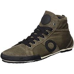 Aro Damen Joaneta Sneakers, 36 EU, braun