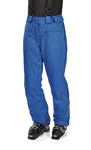 Völkl Team L Pants Full-Zip True Blue 3XL