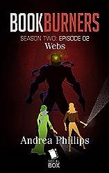 Webs (Bookburners Season 2) (English Edition)