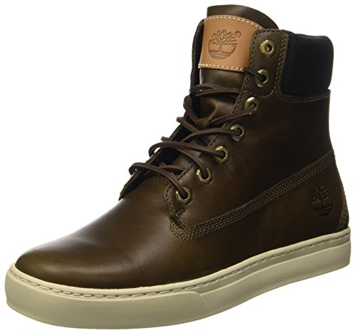 Timberland Newmarket_Newmarket_Newmarket II Cup 6 In, Bottines à Doublure Froide Homme