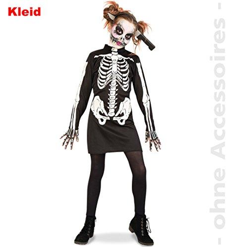Halloween Kostüm Zombie Girl für - Girls Halloween Kostüme Zombie