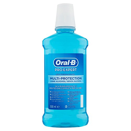 Oral-B Collutorio Pro-Expert - 500 ml