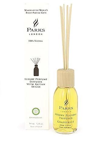 Parcs Diffuseur parfum 200ml–Pamplemousse
