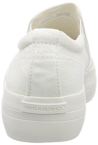e76bba70c8371c Vagabond Damen Keira Sneakers Weiß 01 White - ppp4its.de Wo zu ...