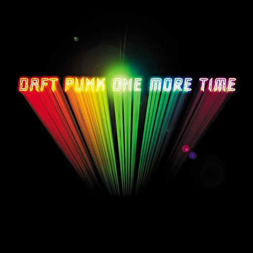 One More Time (Short Radio Edit)
