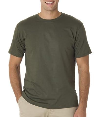 Epsion Anvil Men's Organic Mens Ringspun T-Shirt