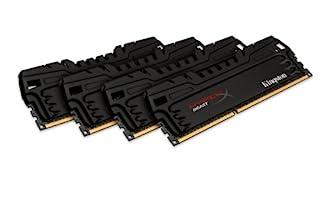 HyperX Beast Mémoire RAM 1866 MHZ DDR3 CL10 DIMM Kit XMP KHX18C10At3K4/32X (B00CEC3MR0) | Amazon price tracker / tracking, Amazon price history charts, Amazon price watches, Amazon price drop alerts