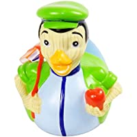 Celebriduck Pinocchio - pato de goma