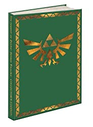 The Legend of Zelda: Spirit Tracks Collector's Edition: Prima's Official Game Guide