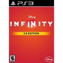 Disney Infinity 3.0 PS3 Standalone Game Disc Only by Disney Infinity