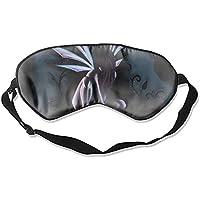 Schlafende Augenmaske Fantasy Fairy Augenmaske, Augenmaske, Schlafrollo, für Damen und Herren preisvergleich bei billige-tabletten.eu
