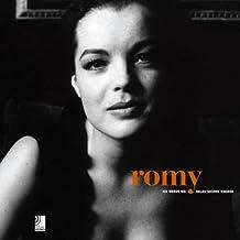 Romy - Fotobildband inkl. 4 Musik-CDs (earBOOK) (Book & Cds)