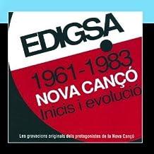 Edigsa 1961-1983 Nova Canço, Vol. 1