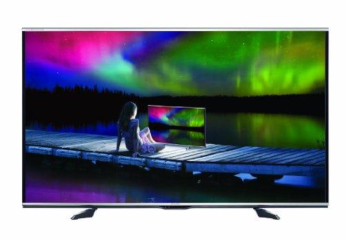 SHARP LC-70UQ10E 70 FULL HD COMPATIBILIDAD 3D WIFI TITANIO LED TV - TELEVISOR (FULL HD  A+  16:9  TITANIO  EDGE-LED  1920 X 1080 PIXELES)