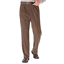 Pantalones De Pana Algod n...
