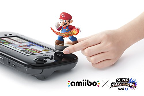 amiibo Smash Fox Figur - 9