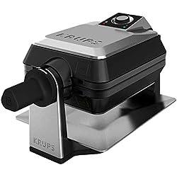 Krups FDD95D Gaufrier Professional A12