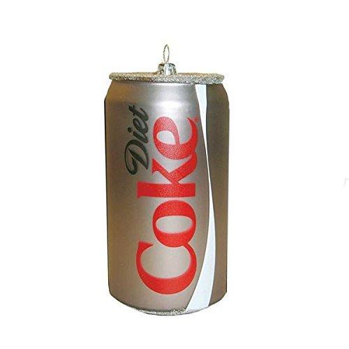 kurt-adler-4375-inch-glass-diet-coke-can-ornament-by-coca-cola