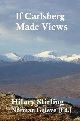 if-carlsberg-made-views-english-edition