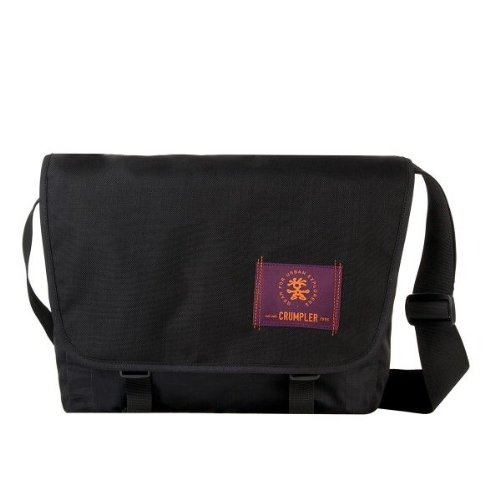 crumpler-wm13-001-webster-borsa-per-pc-portatile-fino-a-13-pollici-33-cm-colore-nero
