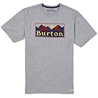 Burton Herren Ralleye Shortsleeve T-Shirt