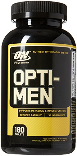 Optimum Nutrition ON Opti-Men Mu...