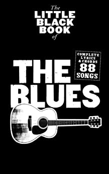 Little Black Book Of The Blues von [Hopkins, Adrian]