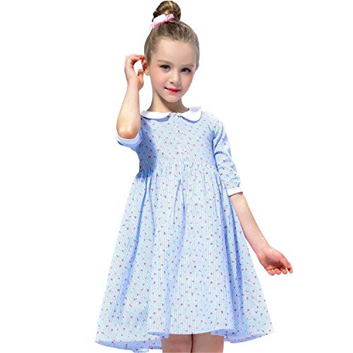 Princess Peach Dress Up - RBHSG 2019 Autumn Spring Kids Dresses