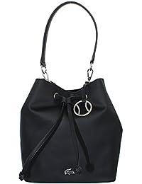 Chaussure Lacoste Femme Noire