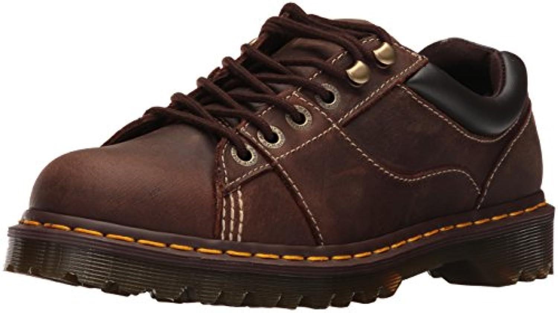 Teva Mens TerraFloat Lux Leather Flip Flop Charcoal Grey 11.5