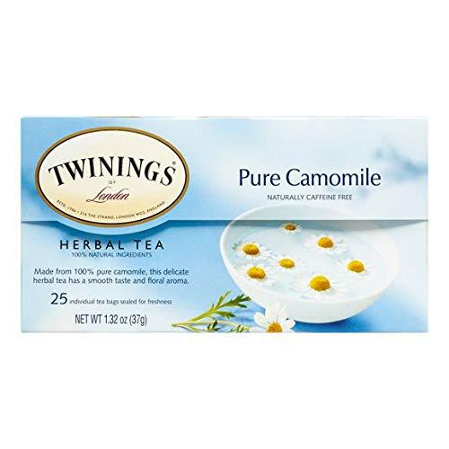 Bolsitas de té Twinings