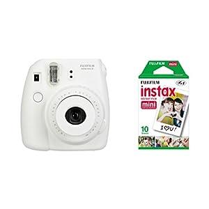 Fujifilm-Instax-Mini-8-Sofortbildkamera