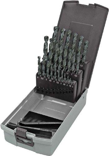 Keil 300 501 113 - Juego 25 brocas perforadora metal